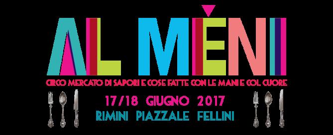 Al Meni - Rimini 17-18 giugno 2017