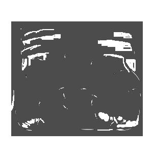 Aglio Nero di Voghiera - Aglio nero fermentato - 50gr pelato
