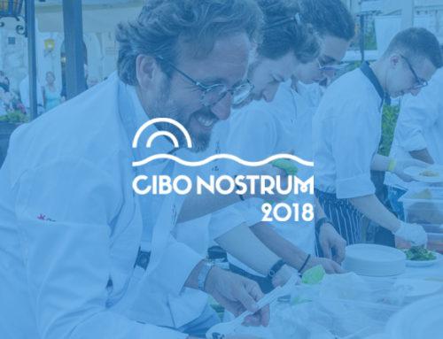 CIBO NOSTRUM – La grande festa della Cucina Italiana