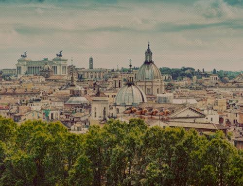 L'aglio nero a Roma si fa in… DIECI (+1)!