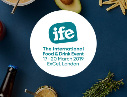 IFE London 2019 – 17-20 Marzo, Londra