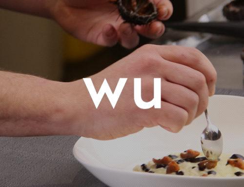 [Parlano di noi…] WU Magazine