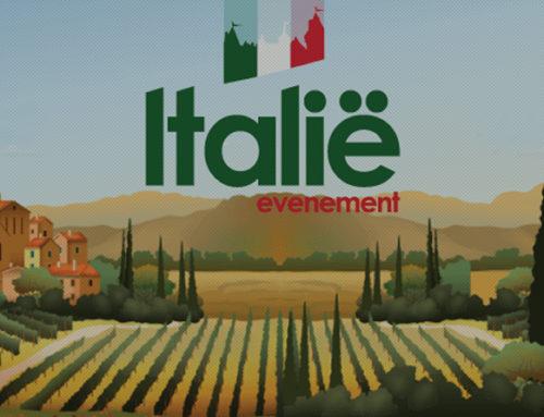 Smaak en Stijl 2019 – L'Italia in Olanda