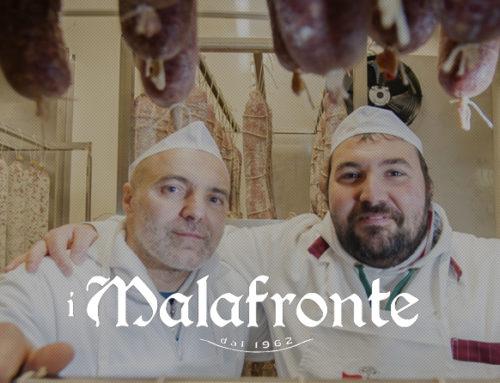 Salumi I Malafronte – L'aglio nero ad Argenta