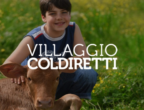 Villaggio Coldiretti, Bologna dal 27 al 29 Settembre!